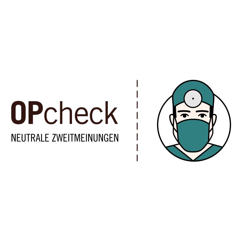 Portfolio image OPcheck