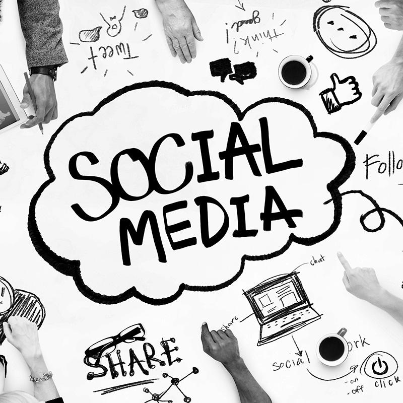 Social Media - Beratung und Pflege